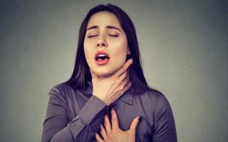 Почему возникает гипервентиляционный синдром: обзор всех причин и симптомов