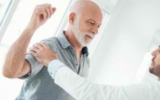 Плечелопаточный периартроз: симптомы и способы лечения