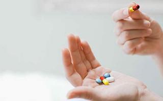 Хондропротекторы при остеохондрозе: действие, лучшие препараты