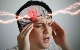 Энцефалопатия головного мозга: что это такое? Почему возникает? Как лечится?