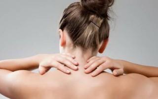 Упражнения для шеи при протрузии шейного отдела позвоночника