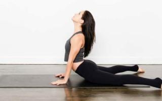 Упражнения при грыже шейного отдела позвоночника: советы врачей