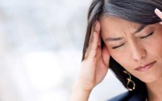 Особенности головных болей при неврозе и способы борьбы с ними
