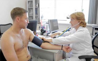 Берут ли в армию с грыжей позвоночника: советы врачей