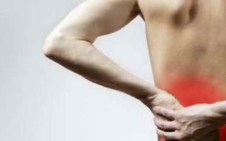 Защемление нерва в пояснице: особенности протекания и лечения патологического процесса