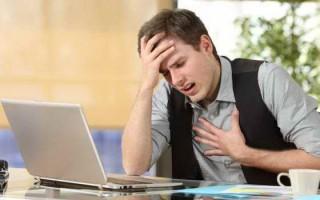 Одышка при остеохондрозе: причины, сопутствующие симптомы, лечение