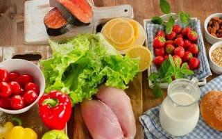 Питание при ВСД: разрешенные и запрещенные продукты