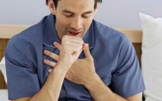 Кашель при остеохондрозе: насколько возможно такое сочетание