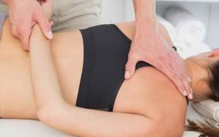 Мануальная терапия при остеохондрозе шейного отдела: как действует