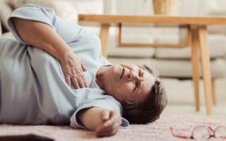 Инсульт — симптомы проявления и первые признаки болезни