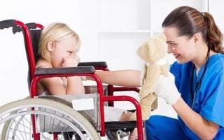 Спастический тетрапарез: клиническая картина и особенности лечения болезни