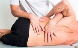 Массаж после инсульта: основы, техника, массаж конечностей