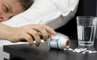Таблетки от бессонницы – как выбрать препарат