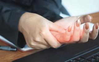 Синдром кубитального канала: причины и характерные симптомы