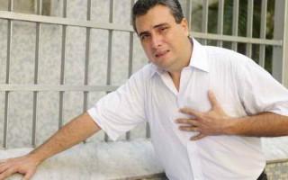 Симптомы грудного остеохондроза: особенности, отличие от заболеваний сердца
