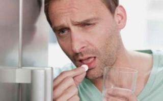 Таблетки от панических атак: эффективные препараты