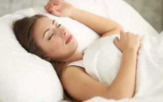 Причины, по которым немеют руки по ночам