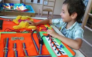 Игры для детей с ДЦП: виды и рекомендации