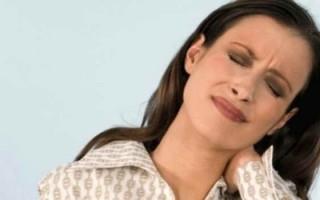 Чем лечить хондроз плеча и шеи: советы специалистов