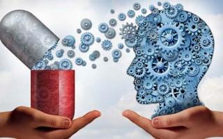 Препараты для улучшения мозгового кровообращения: описание, принцип действия