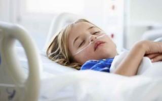 В каких случаях возникает инсульт у детей, методы его диагностики и лечения