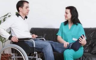 Параплегия: симптоматика и варианты лечения заболевания