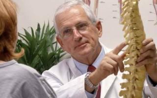 Опасность остеохондроза с корешковым синдромом: факторы риска и симптомы