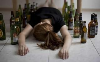 Алкогольный невроз: насколько обратим процесс