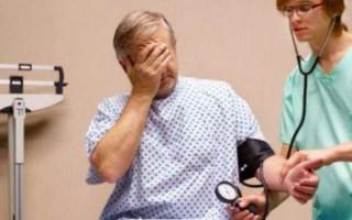 Восстановление зрения после инсульта: правила реабилитации
