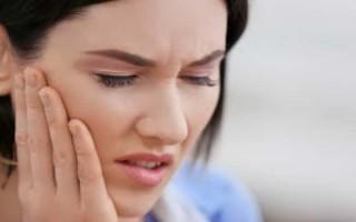 Что представляет собой тризм челюсти при различных патологиях