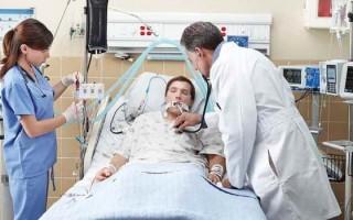 Шансы выжить после инсульта: причины и опасность комы