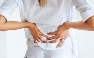 Остеохондроз поясничного отдела позвоночника: симптомы и лечение патологического процесса
