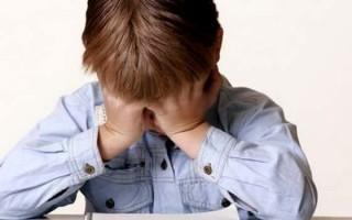 Вегетососудистая дистония у детей: причины, симптомы, лечение