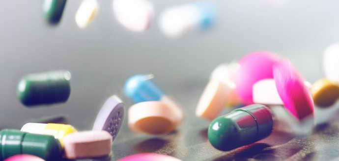 амиотрофический боковой склероз таблетки