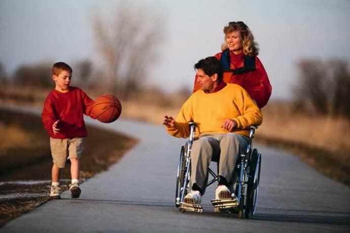 Инвалидность при аневризме