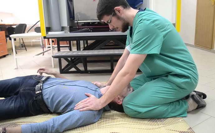 С чем может столкнуться пациент при разрыве аневризмы после операции