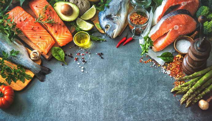 Нормализация питания при атеросклерозе