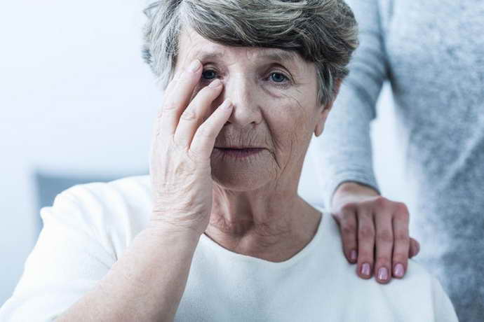 Умеренные нарушения умственного развития и альцгеймер