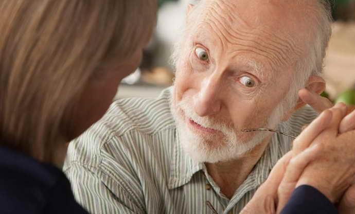 болезнь альцгеймера диагностика и лечение