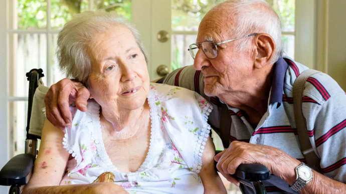 Диагностика Альцгеймера