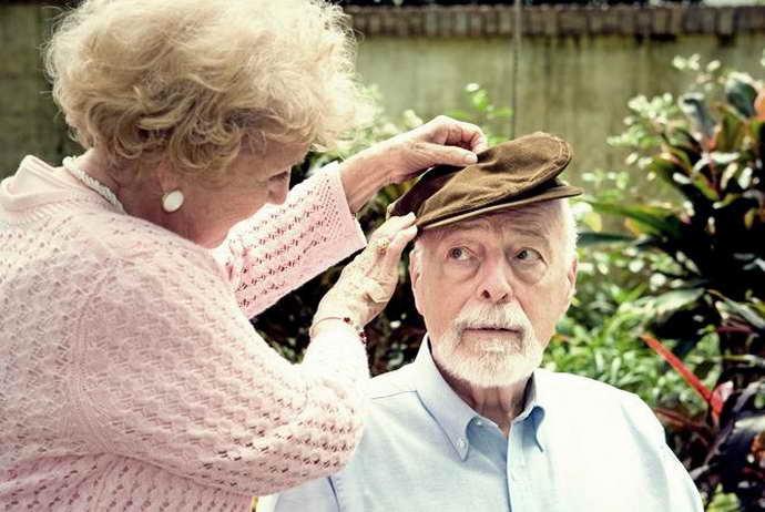 как происходит диагностика болезни Альцгеймера