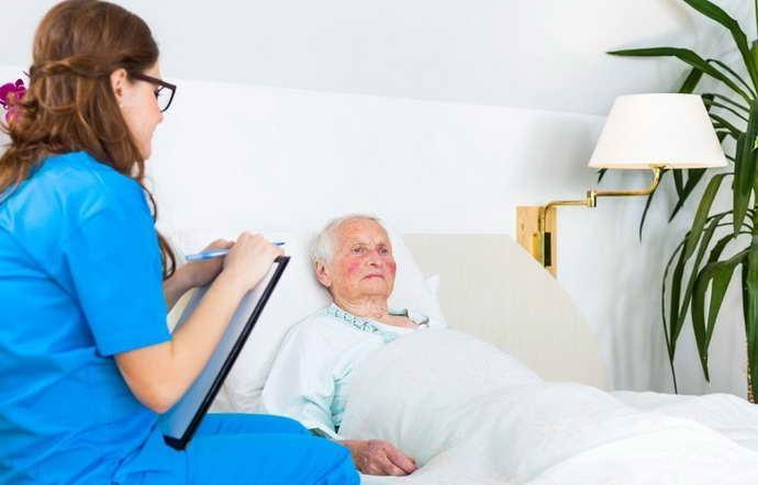 Диагностика болезни Паркинсона