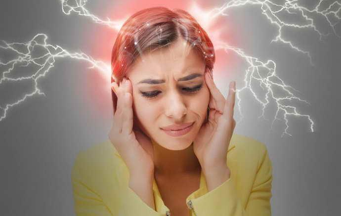 Симптомы и признаки хронической мигрени