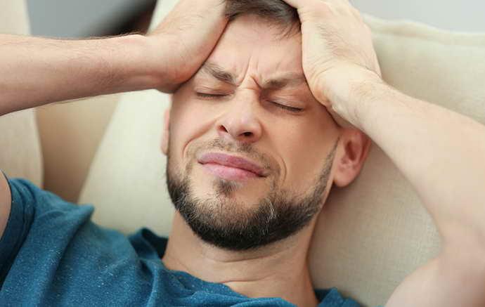 Симптоматика мигрени