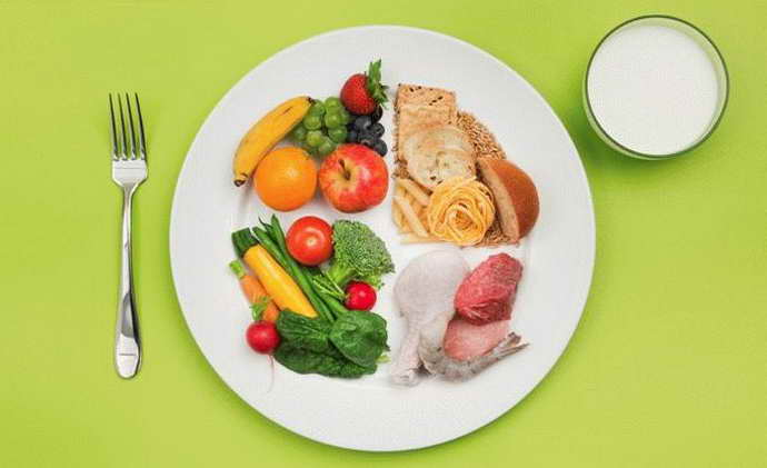 Коррекция питания для чистки сосудов головного мозга