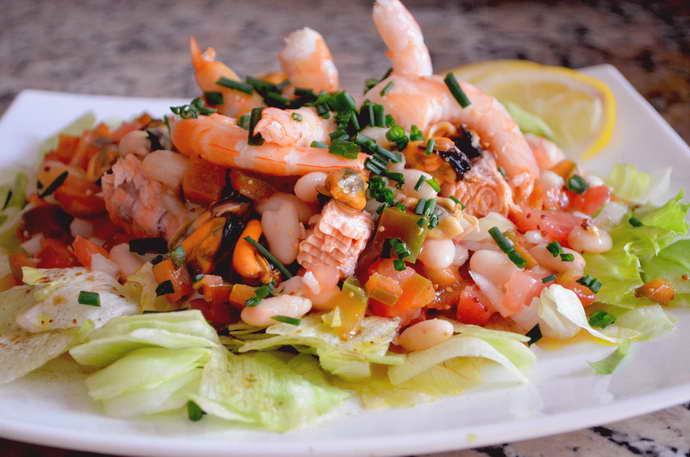 Как приготовить полезные блюда