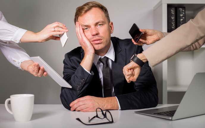 стресс и атеросклероз