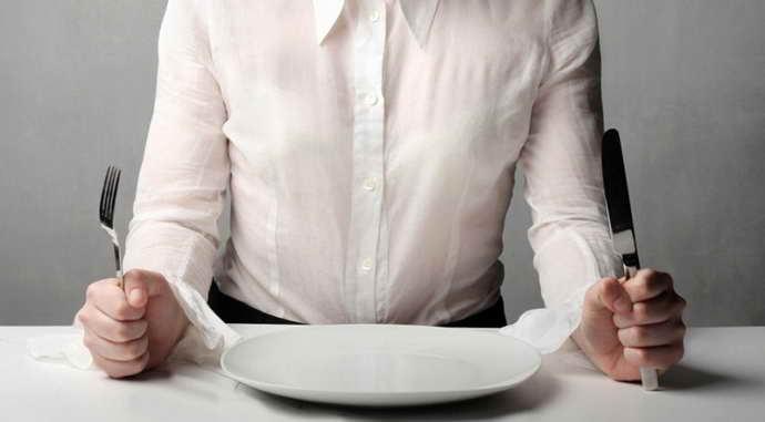голодание при мигрени
