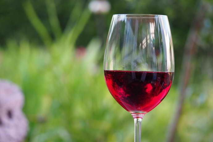 вино при диете паркинсона