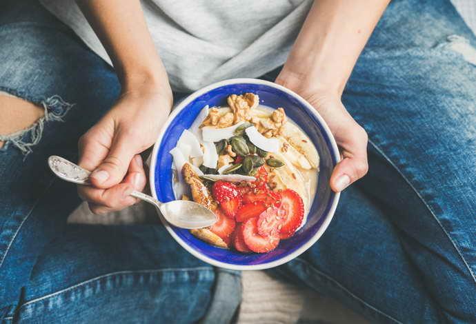 диета при рассеянном склерозе взрослым